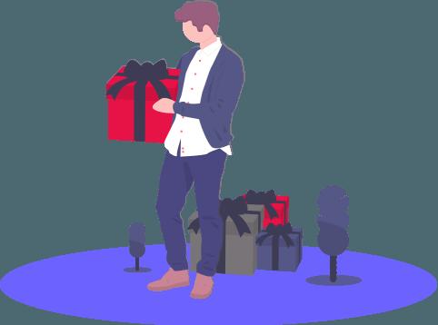 Blackjack Bonus Gift